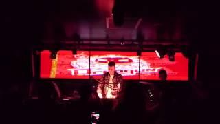 Dropgun - Live at Nagoya Japan Feb.10.2018