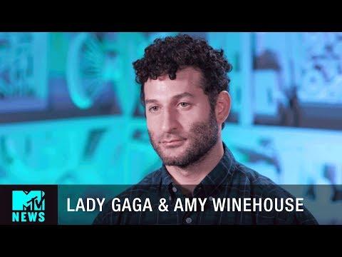 Download Youtube: Amy Winehouse's Influence on Lady Gaga's 'Paparazzi' VMA Performance   MTV News