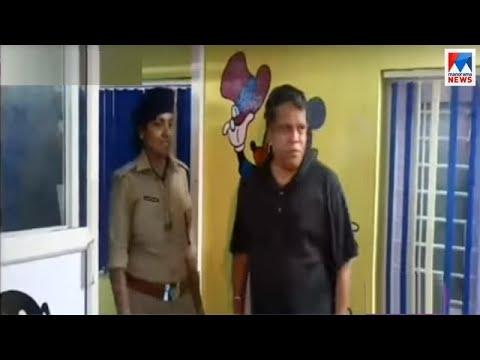 DGP visits Kollam East police station