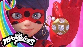 MIRACULOUS | 🐞 ZOÉ - Magical Charm ☯️ | SAISON 4 | Les aventures de Ladybug et Chat Noir