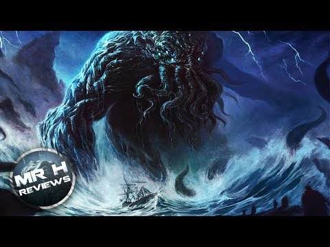 Outer Gods & Great Old Ones - Cthulhu Mythos Explained