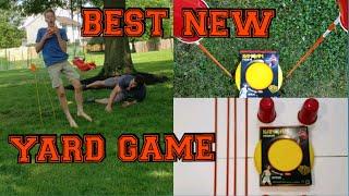 Redneck Kan Jam-Best New Lawn Game!!