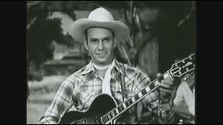 Watch Ernest Tubb I Know My Baby Loves Me In Her Own Peculiar Way video