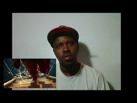 GAC (Gamaliél Audrey Cantika) - Sailor (Music Video) MV Reaction