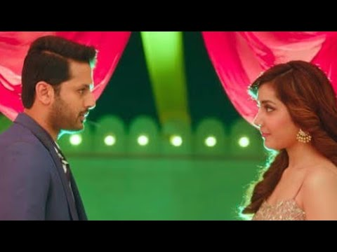 srinivasa-kalyanam(2018)-full-hindi-dubbed-trailer---nithiin,-raashi-khanna-|-vegesna-sathish