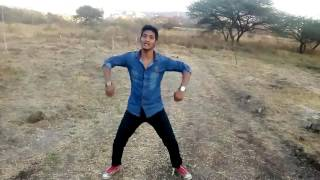 dance choreography zalima | raees Shaharukh khan mahira khan | lyrical hip-hop