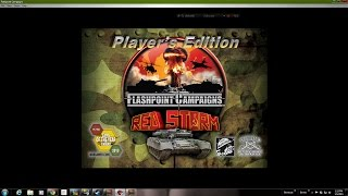 Скачать Flashpoint Campaigns Red Storm Hell On Wheels Campaign Scenario Two Battle Tested Part 5