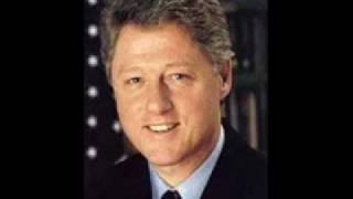 Bill Clinton: Bimbo Number 5
