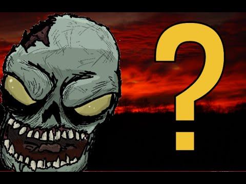 Lore of World War Z (Zombie Scenario)