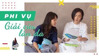 City Girls   Tập 1: Khả Ngân, Châu Bùi cùng nhau oanh tạc Sài Gòn với phi vụ giải cứu làn da