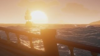 Sea of Thieves — Геймплей E3 2016 (HD)