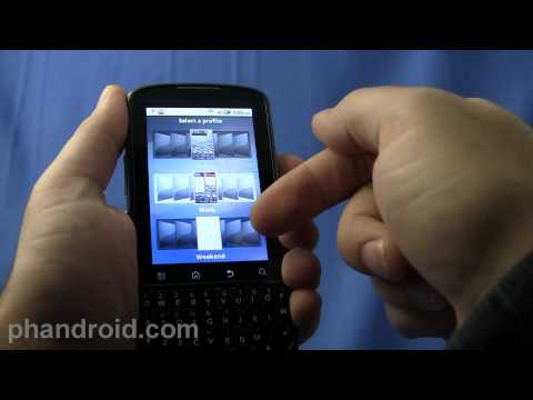 Motorola Droid Pro Review