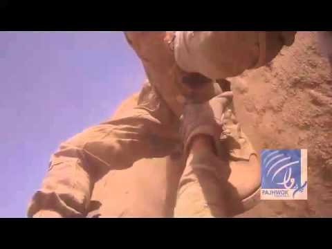 Afghan and Foreign forces fighting against Taliban (archive - part 2)
