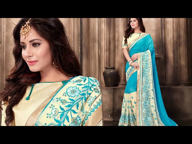 image of Casual Sarees youtube playlist