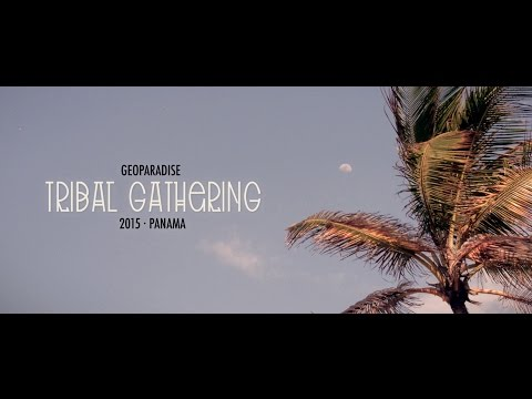 Tribal Gathering 2015