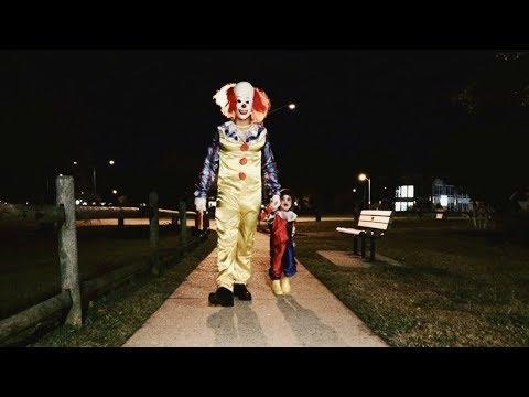 DON'T LOOK BACK Short Horror Film