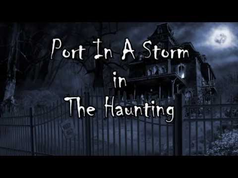 The Haunting by Port in a Storm