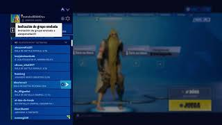 Getting the skin hidden!! Fortnite... Tmb playing with subs👌👌