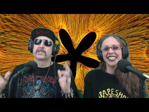 #164   Metal O Mania - Ron B With Mike Dreher Interview Episode