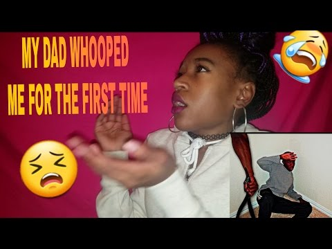 STORYTIME| MY DAD WHOOPED ME