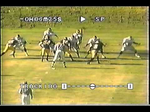 Willie Gray College Highlights