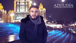 Mustafa Ceceli - Moscow | Vegas city hall