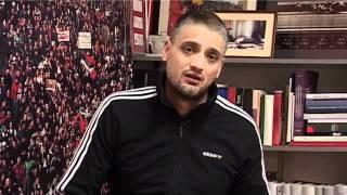 LDP Facebook intervju Cedomira Jovanovica (Zoran Djindjic je beskrajni izvor motivacije)