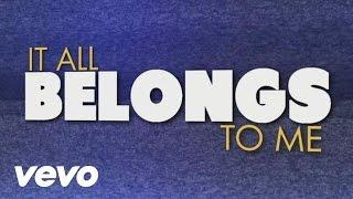 Monica, Brandy - It All Belongs To Me (Lyric Video)