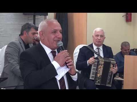 Xanlar Ceferov   Gence toyu  qarmon ifacisi Museyib beyin toyu  12.03.2020