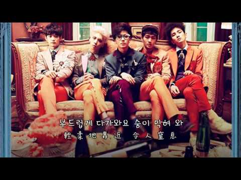 [韓中字] SHINee - SAVIOR