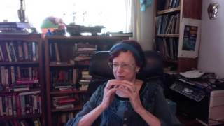 AVBC 28: Discussion of Sasharia En Garde by Sherwood Smith