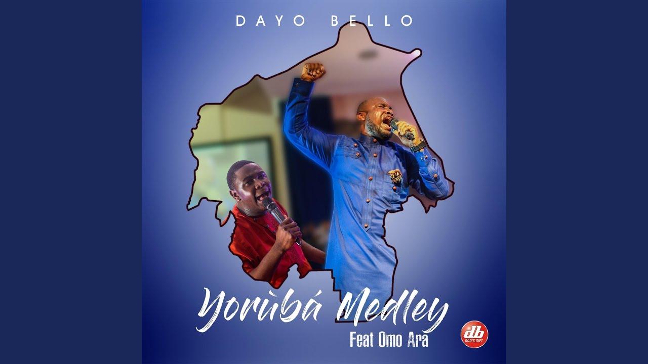 Download Yoruba Medley: Ko S'oruko / Talo Dabi Olorun Mi / Jesu L'oba Ayeraye / Emi Ba L'egberun Ahon