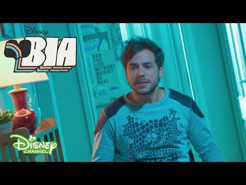 La pesadilla de Víctor | BIA