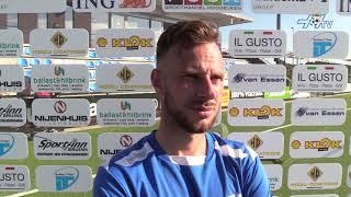 Hoogeveen TV   reactie Björn Zwikker 22 09 2019