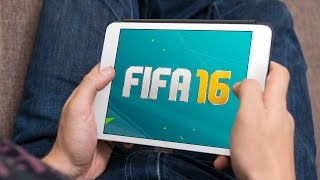 FIFA 16 Ultimate Team для iPhone и iPad