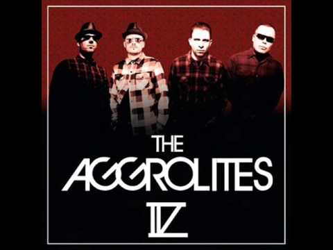 The Aggrolites -  By her side