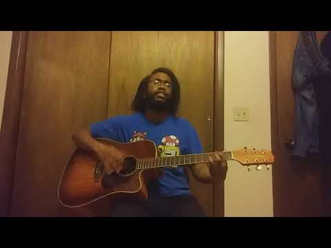 Turn of the Century - Pete Yorn (cover by Michael Kindred Jr.)