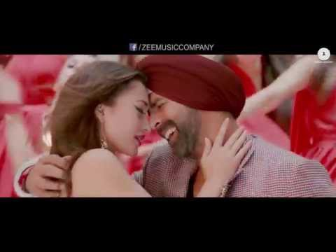 Mahi Aaja Video Song - Singh Is Bliing | Aaja Mahi Manj Musik & Sasha