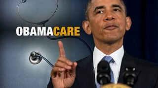 Obama: Affordable Care Act