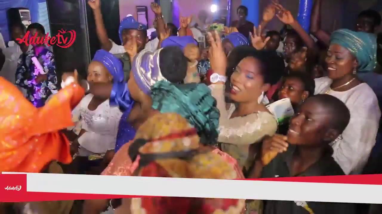 Download Adegbodu Twins Delights Prophetess Mary Olubori @ Havilah Mountain Anniversary
