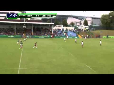 Irish Rugby TV: Women's Sevens Dublin Day 2 (Part 2)