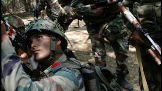 India Hosts First-Of-Its-Kind Military Drills with 17 African Nations thumbnail