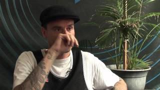 Def P & The Beatbusters interview - Def P (deel 2)