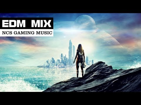 EDM MIX 2017  Electro House Gaming Music  Best of NCS