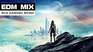 EDM MIX 2017 - Electro House Gaming Music | Best of NCS