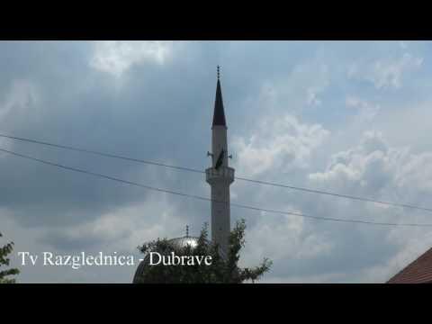 Tv razglednica - Dubrave