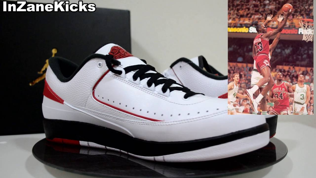 c6f9ba4b00fb Air Jordan II (2) Low