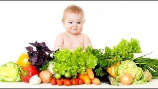 Ăn rau gì tốt cho trẻ mà các mẹ không thể nào bỏ qua?