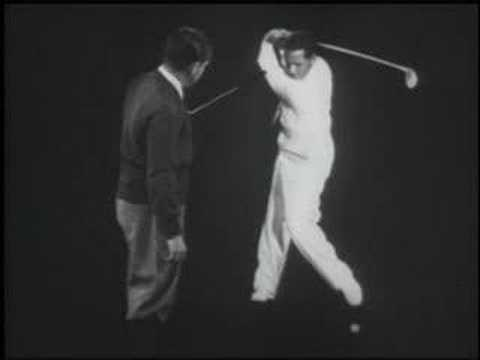 "Bobby Jones ""How I Play Golf"""