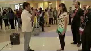 Funny Marriage Proposal Reject in Mall by Poor Indian